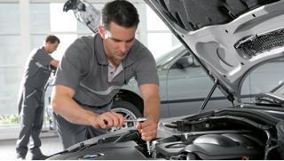 Скидки на шиномонтаж, комплексную диагностику и техническое обслуживание автомобиля в «ФрансАвтоСервис»