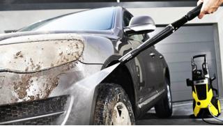 Сеть автоцентров «ЛисАвто»! Комплексная мойка автомобиля, химчистка салона, абразивная полировка, покрытие «Антидождь»!