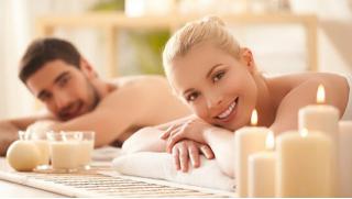 Расслабься в Питере! Спа-программы для одного и двоих, антицеллюлитный, классический массаж и не только! Скидка 78%!