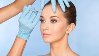 Скидка до 78% на моделирование лица, устранение жировых отложений, инъекции «Ботокса», биоревитализация, 3D-мезонити!