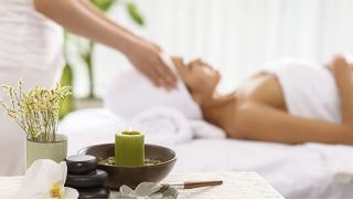 Релаксируем в столице! Спа-программы для одного или двоих в студии Relaxia Spa and Massage! Скидки до 65%!