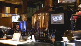 Попробуй пенное! Экскурсия на солодоварню «1516» для одного или двоих с дегустацией пенных напитков! Скидка 51%!