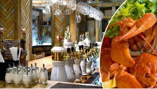 Пивной ресторан «БирХаус»! Всего за 100 руб скидка 50% на все меню и барную карту для компании до восьми человек