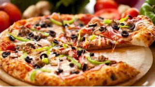 Вкусной еды хочется всегда! Осетинские пироги с мясом, сыром, грибами и не только, а также ароматная пицца от «Дом пирогов»!