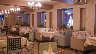 Скидка 50% на всё меню и напитки или 30% на проведение банкета в ресторане «Сущевский двор» для компании 10, 20, 30 и более человек!