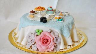 Отведай вкусняшек на изоляции! Вкуснейшие торты на заказ от кондитерской «Хочу-Хочу» со скидкой до 60%!
