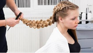 Купоны обучение! Курсы «Плетение кос», «Быстрые прически на себе», «Свадебные прически» от Pretty Woman! Скидка 88%!