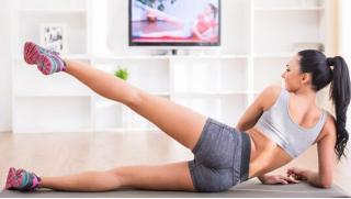 Fitness Online и индивидуальная обучающая программа по коррекции веса