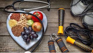 Индивидуальная обучающая программа по коррекции веса «Правильное питание и комплекс упражнений» от компании Fitness Online!