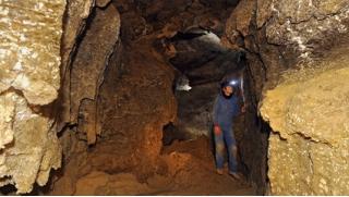Секреты в пещерах! Однодневное путешествие в Подмосковье с посещением Сьяновских пещер от клуба туризма «Феникс»! Скидка 51%!