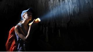 Экстремально! Путешествие в Подмосковье с посещением Сьяновских пещер от клуба экстремального отдыха и туризма «Феникс»! Скидка 61%!