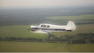 Купон! Мастер-класс по пилотированию, пилотаж или полет по экскурсионному маршруту от аэроклуба Fly-zone! Скидка 69%!