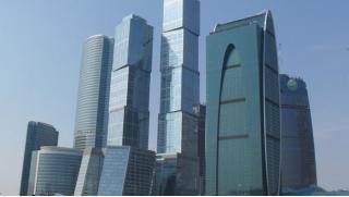 Узнай больше о Москве! Обзорная экскурсия на смотровую площадку «Москва-Сити» на 75 этаже от компании Vision! Скидка 50%!