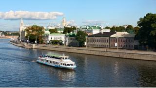 Джаз на воде! Билеты на концерт джазовой музыки Jazz Like с прогулкой на теплоходе по Москве-реке для одного или двоих!