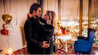 Романтическое свидание в Москва-Сити на 60 этаже, девичник или день рождения, а еще ночь для двоих от Компании Citi Sky!