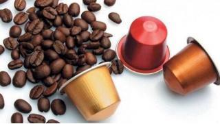 Кофе бодрит по утрам! Зерновой кофе или капсулы для кофемашин Nespresso серии Classic Collection и Aroma Collection от Caffe Palermo!