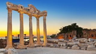 Купоны в Турцию! Кемер с вылетами в октябре и ноябре! Продолжительность тура: 8 дней и 7 ночей со скидкой 30%!