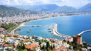 Проведи осень жарко! Купоны на тур в Турцию, Аланью с проживанием в отеле MC Arancia 5*