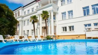 Отдых в отеле Allure of the Sea 3 с 3-х разовыми питанием для двоих, троих или четверых! Скидка 40%!