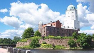 Купоны на путешествия! Однодневный тур «Выборг: Шведское сердце России» для взрослых и детей! Скидка 66%