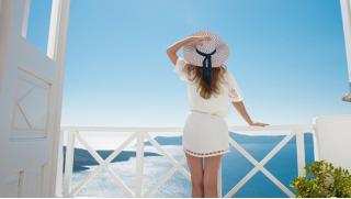 Лето в Крыму по купонам! Проживание в номере «Эконом» для двоих в отеле «Виноград» в Крыму от компании Mama Travel!