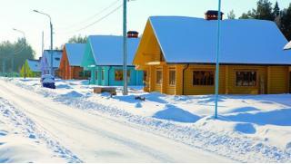 Для большой компании! Аренда коттеджа для компании от 4 до 14 человек в парк-отеле «Юхновград» в Калужской области!