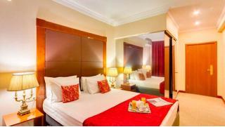 Отдыхаем в столице со скидкой! Отдых для двоих по тарифу «всё включено» в Vnukovo Village Park Hotel!
