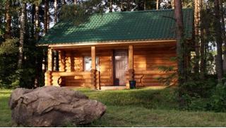 Отличный отдых в Ярославской области! Проживание на базе отдыха «Ухра» в номере «Стандарт» для четверых с завтраками!