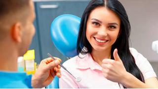 Установка брекет-систем на выбор в сети стоматологических клиник «Апекс»! Металлические, сапфировые, керамические и другие!