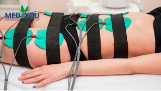 Оздоровительные программы «Полное блаженство», «Защита от стресса» или «Снять усталость» на выбор в клинике Med4you!