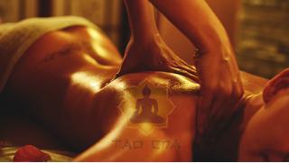Тао спа для тебя! Spa-программы для одного или двоих в сети салонов тайского массажа премиум класса «ТАО СПА»! Скидка 60%!