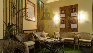 Тайский массаж! Скидка 60% на Spa-программы для одного или двоих в сети салонов тайского массажа премиум класса!