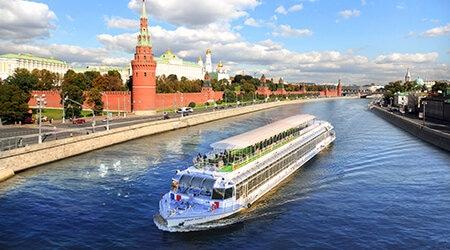 Летние развлечения в Москве для тебя и твоих друзей