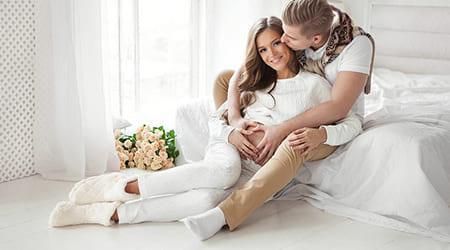 Фотосессия для беременных по купонам! С нами дешевле!