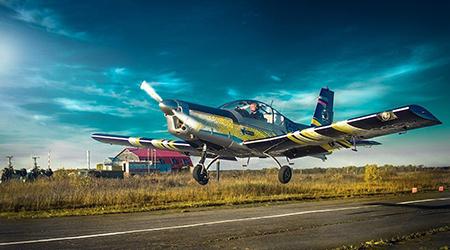 Стать пилотом и летать реально с 70%-й скидкой от Kuponmania!