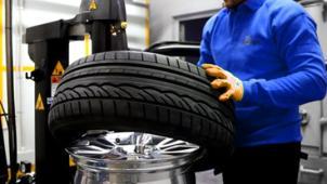 Пит Стоп! Купон на шиномонтаж и балансировку четырех колес до R18 в тюнинг-ателье Auto-M1! Скидка до 66%!