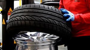 Купон на шиномонтаж и балансировку четырех колес до R18 в тюнинг-ателье Auto-M1! Скидка до 66%!