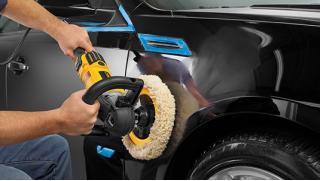 Салон в порядке! Комплексная химчистка салона автомобиля, абразивная полировка кузова или фар в Тюнинг-ателье Auto-M1