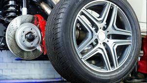 Шиномонтаж и балансировка колес! Шиномонтаж и балансировка четырех колес в сервисном центре «Avtospa» в центре Москвы!