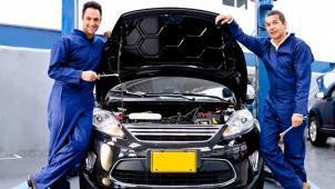 Прохлада в твоем авто! Диагностика и заправка автокондиционера в автосервисе SerBestM со скидкой 70%!