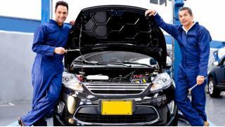 Прохлада в тему! Диагностика и заправка автокондиционера в автосервисе SerBestM со скидкой 70%!