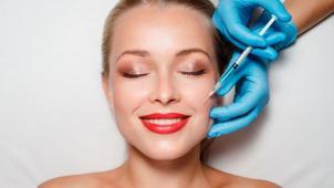 Ботокс, увеличение губ, заполнение морщин, коррекция носогубных складок и моделирование скул, биоревитализация, мезотерапия