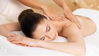 Скидка 83% на безлимитное посещение сеансов массажа на выбор в течение 1, 2 или 3 месяцев в студии «Доктор тела»