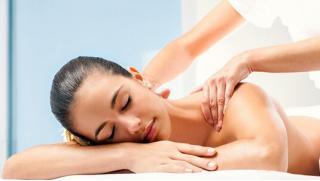 Коррекция твоего тела! От 3 до 10 сеансов антицеллюлитного массажа и обертываний в студии коррекции фигуры и массажа