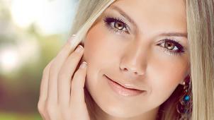 Большие скидки! Скидка до 89% на массаж лица, ультразвуковую, механическую или комбинированную чистку лица!