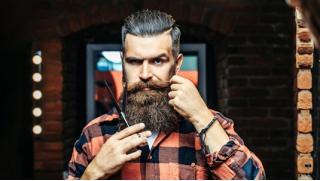 Барбершоп! Скидка 50% на мужскую или детскую стрижку, укладку, бритье головы или бороды и не только в Gentlemen`s Barbershop