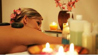 Наслажденье для тебя! Тайский oil-массаж, фут-массаж, трехчасовая королевская SPA-программа в комплексе Лагуна SPA! Скидка 50%