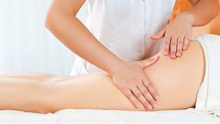 Комплекс антицеллюлитного массажа, массажа зон на выбор, «Бразильская попка» и многое другое в салоне «На Пятницкой»