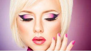 Перманентный макияж (татуаж) по зонам на выбор, наращивание ресниц, коррекция бровей и не только в салоне «Атмосфера»
