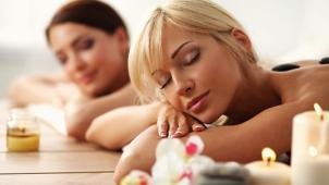 Люксовое Spa для тебя! VIP-спа-программы на выбор для одного или двоих в спа-центре «Алладин» со скидкой до 72%!